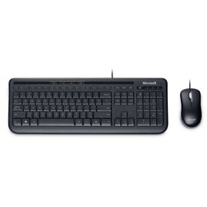 Kit-Teclado-e-Mouse-Wireless-Desktop-800-Microsoft