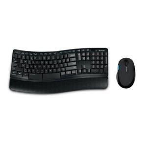 Kit-Teclado-e-Mouse-Sculpt-Comfort-Desktop---Microsoft