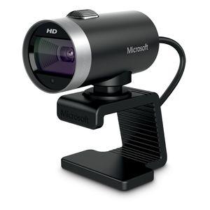 WebCam-LifeCam-Cinema-Microsoft