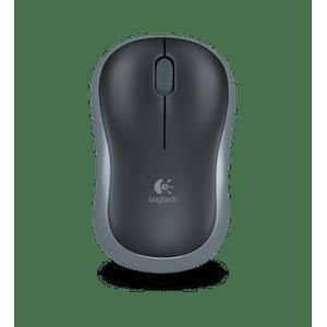 Mouse-Wireless-M185-Grafite-Logitech