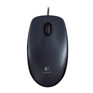 Mouse-Optico-M90-Preto-Logitech