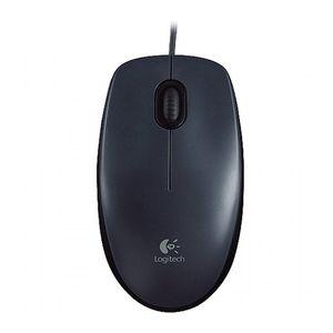 Mouse-Optico-M90-Preto-Logitech