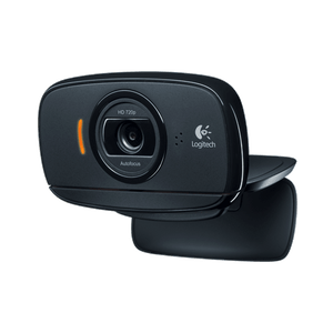Webcam-HD-720p-C525-Logitech