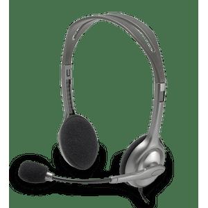 Headset-Stereo-H110-Logitech