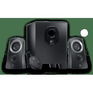 Caixa-de-som-25-watts-Speaker-System-Z313-Logitech