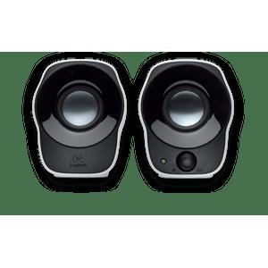 Caixa-de-som-Stereo-Speakers-Z120-Logitech