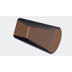 Caixa-de-Som-Bluetooth-X300-Mobile-Wireless-Stereo-Speaker-Preta-Logitech