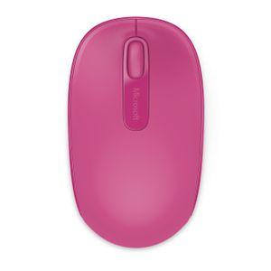 MouseWirelessMobile1850RosaPinkMicrosoft