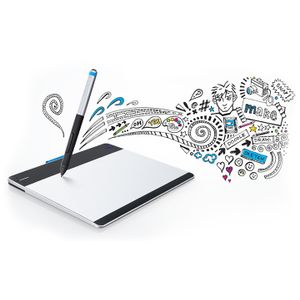 Mesa-digitalizadora-Wacom-Intuos-Creative-Pen-Tablet-Pequena