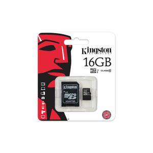 Cartao-de-memoria-MicroSD-16GB-Classe-10-Kingston