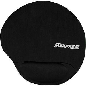 Mouse-Pad-com-apoio-em-gel-Preto-Maxprint