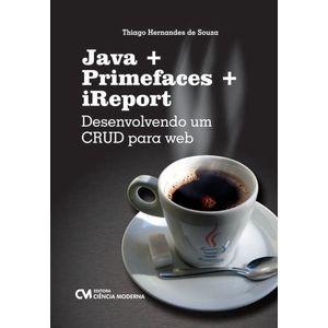 Livro-Java---Primefaces---iReport--Desenvolvendo-um-CRUD-para-Web