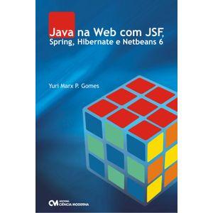 Livro-Java-na-Web-com-JSF-Spring-Hibernate-e-Netbeans-6