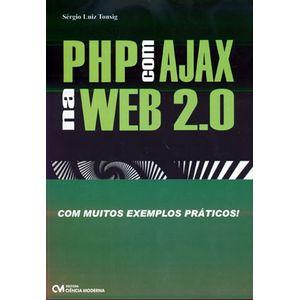 Livro-PHP-com-AJAX-na-Web-2.0