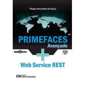 Livro-Primefaces-Avancado---Web-Service-REST