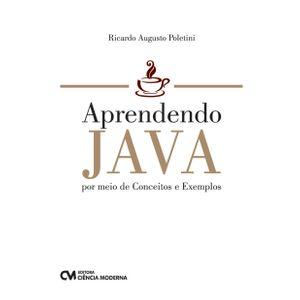 Livro-Aprendendo-Java-por-meio-de-Conceitos-e-Exemplos