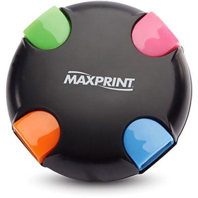 HUB-4-Portas-USB-2.0-Preto-e-Colorido-Maxprint-60662-1