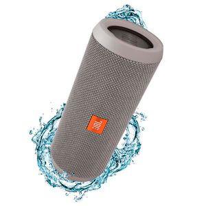 Caixa-de-Som-JBL-Flip-3-Cinza-Portatil-Bluetooth-A-Prova-d--Agua-e-com-microfone-JBLFLIP3GRAY