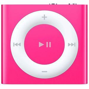 iPod-shuffle-5-2GB-Pink-Apple-MKM72BZ-A
