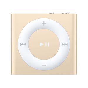 iPod-shuffle-5-2GB-Dourado-Apple-MKM92BZ-A