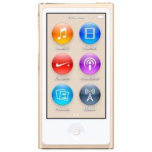iPod-Nano-8-16GB-Dourado-Apple-MKMX2BZ-A