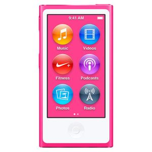 iPod-Nano-8-16GB-Rosa-Apple-MKMV2BZ-A