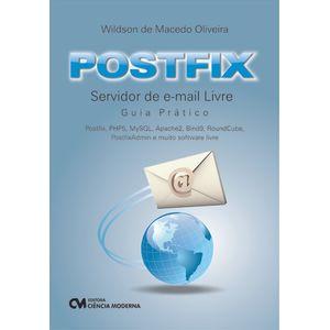 Postfix-Servidor-de-e-mail-Livre-Guia-Pratico