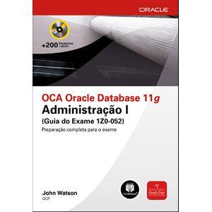 OCA-Oracle-Database-11g-Administracao-I--Guia-do-Exame-1Z0-052-