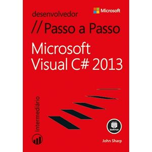 Microsoft-Visual-C--2013-Serie-Passo-a-Passo