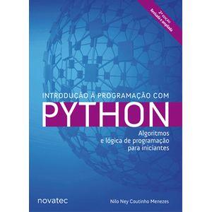 Introducao-a-Programacao-com-Python-2ª-Edicao-Algoritmos-e-logica-de-programacao-para-iniciantes