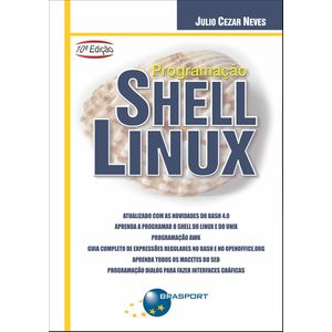 Programacao-Shell-Linux-10ª-edicao
