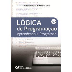 Logica-de-Programacao-Aprendendo-a-Programar