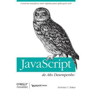 JavaScript-de-Alto-Desempenho