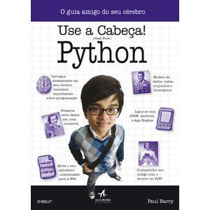 Use-a-Cabeca-Python