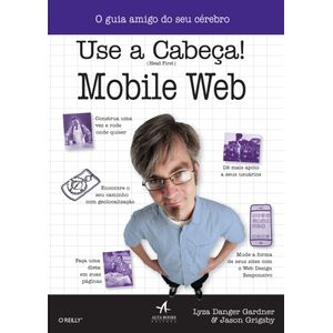 Use-a-Cabeca-Mobile-Web