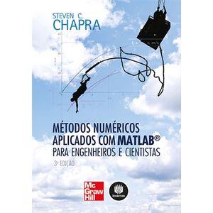Metodos-Numericos-Aplicados-com-MATLAB®-para-Engenheiros-e-Cientistas-3ª-Edicao