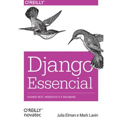 Django-Essencial-Usando-REST-websocket-s-e-Backbone