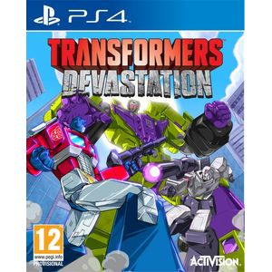 Transformers-Devastation-para-PS4
