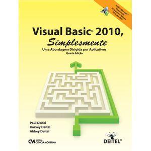 Visual-Basic-2010-Simplesmente---Uma-Abordagem