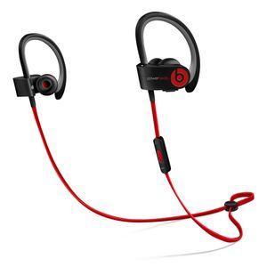 Fone-de-ouvido-Beats-Powerbeats2-Preto-e-Vermelho-Wireless-sem-fio-intra-auricular-