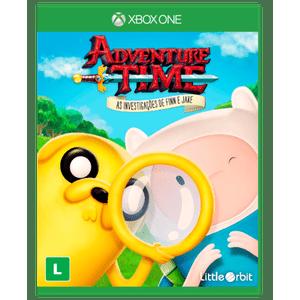 Hora-da-Aventura--Invest-Finn-e-Jake-para-Xbox-ONE