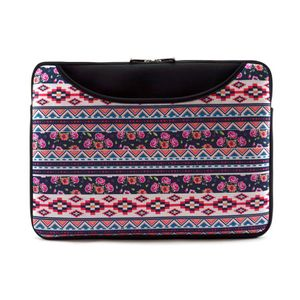 Case-para-Notebook-Neoprene-Bolso-Frontal-15.6-Boho-