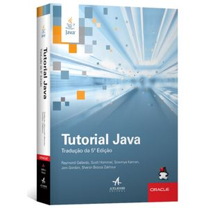 Tutorial-Java-5ª-Edicao