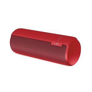 Caixa-de-Som-Logitech-UE-Mega-Boom-Vermelha-A-Prova-d--Agua-Bluetooth-Portatil
