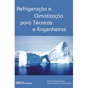 Refrigeracao-e-Climatizacao-para-Tecnicos-e-Engenheiros