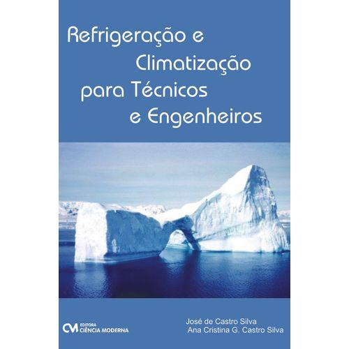 Curso tecnico de refrigeracao e climatizacao