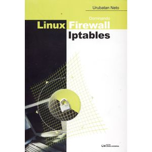 Dominando-Linux-Firewall-Iptables