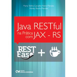 Java-RESTful-na-Pratica-com-JAX--RS