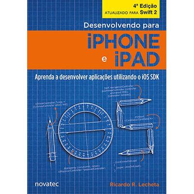 Desenvolvendo-para-iPhone-e-iPad-4-edicao