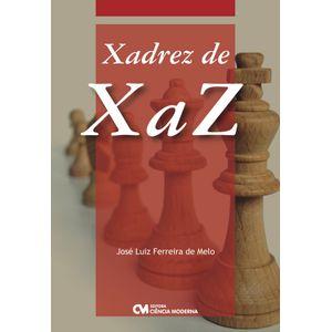 Xadrez-de-X-a-Z